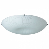 КАЛИПСО Потолочный светильник,орнамент-круги