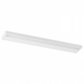 ГОДМОРГОН Светодиодная подсветка шкафа/стены, белый, 80 см
